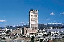 山形駅西口ワシントンホテルの写真