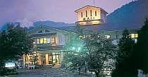 筋湯温泉 ホテル大高原