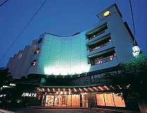 月岡ホテル