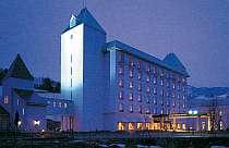神鍋・江原の格安ホテル 自然に癒される高原ホテル ブルーリッジホテル