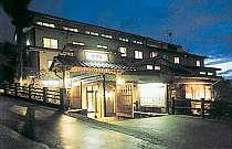 飛騨高山・丹生川の格安ホテル 宝生閣