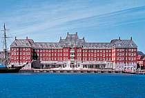 ハウステンボスの格安ホテル ホテルデンハーグ