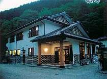 和泉家旅館