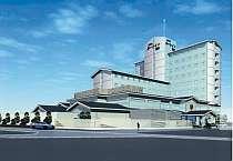 ルートインSpa Resort ホテル グランティア羽生の写真