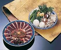 冬の旬といえば鴨料理