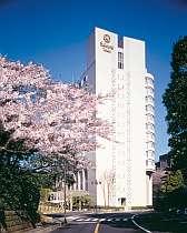 高輪プリンスホテル さくらタワーの写真
