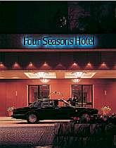 フォーシーズンズホテル椿山荘東京の写真