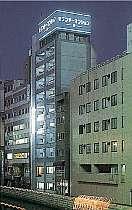 名古屋ビーズホテルANNEX(旧セブンデーマンション錦)