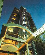 ホテル ニュー福本