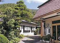美ヶ原温泉 滝の湯旅館