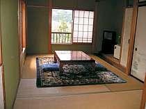 7.5畳の和室の一例