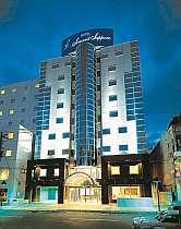 ホテルサンセリテ札幌