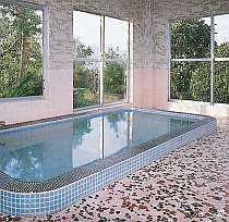 レインボー浴場