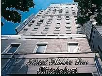 ホテル法華イン八丁堀の写真