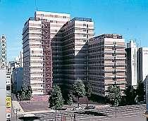 大阪なんばワシントンホテルプラザの写真