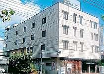 ホテル・レストイン イレブン