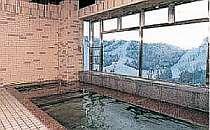 湯の宿志賀プリンスホテルの写真