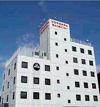 郡上八幡・白鳥・高鷲・明宝の格安ホテル ビジネスホテル 郡上八幡インター