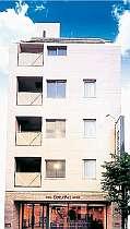 元町・メリケンパークの格安ホテル ホテルクオリティワン神戸元町