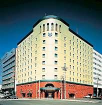 北海道:札幌第2ワシントンホテル