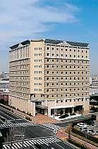 ホテルJALシティ羽田 東京の写真