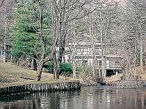 ピニョン 軽井沢
