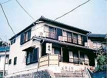 民宿 岩本
