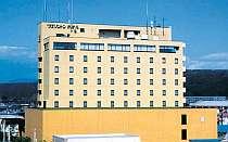 静内ウエリントンホテル