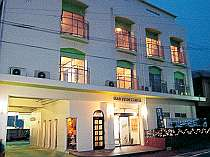 小浜温泉 小浜ビジネスホテル