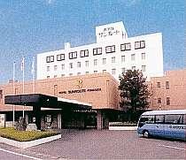 ホテルサンルート熊谷