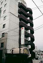 津山セントラルホテルタウンハウス