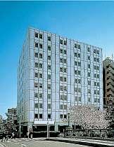 ホテル マイステイズ横浜 (旧ニューオータニイン横浜)の写真