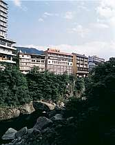 鬼怒川温泉 渓流沿いの宿 佳祥坊福松