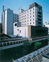 ホテルユニバース仙台