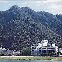 ホテル パーク