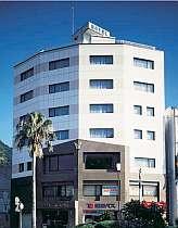 ホテルマルセイユ