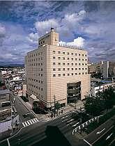 三井アーバンホテル秋田の写真