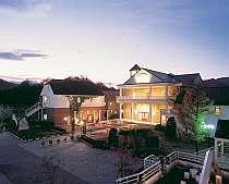 リゾートホテル バイエル