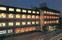 ホテル高原荘