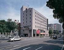 ホテル&ホール オースプラザ
