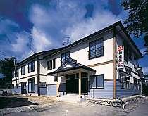 民宿 鈴木屋