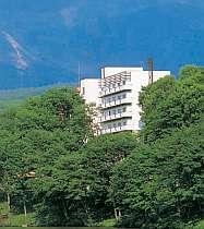 白樺湖 ホテル信濃プリンスシラカバ