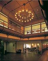 ホテル椿野