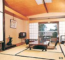 弓ヶ浜温泉 旅荘塩浜