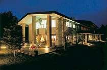 北軽井沢ヒルズホテル