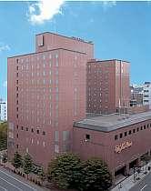 ホテルニューオータニ札幌の写真