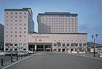 函館ハーバービューホテル