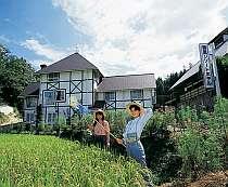 鶴里リゾートホテル