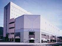 武生パレスホテル