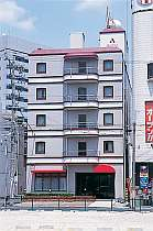 ホテルアセントイン浜松